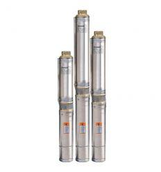 Центробежный многоступенчатый скважинный насос Насосы+Оборудование БЦП2,4-32У*