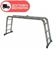 Лестница трансформер Кентавр 4-Х составная 4х3м