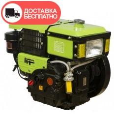 Дизельный двигатель водяного охлаждения Кентавр ДД190В