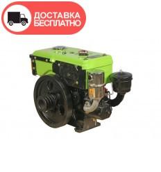 Дизельный двигатель водяного охлаждения Кентавр ДД195В