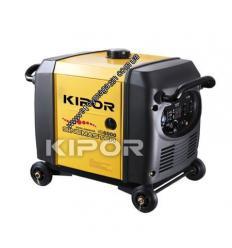 Инверторный бензиновый генератор Kipor IG6000