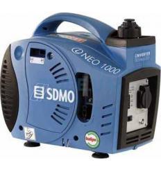 Инверторный бензиновый генератор SDMO ineo 1000