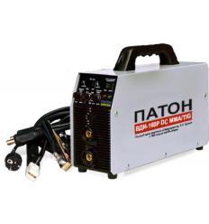 Выпрямитель сварочный инверторный Патон ВДИ-160P DC MMA/TIG