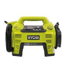 Компрессор автомобильный Ryobi R18I-0