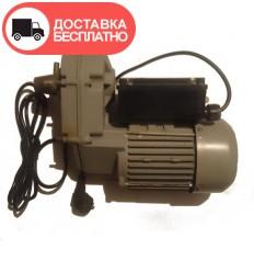 Мотор-редуктор с электрической частью