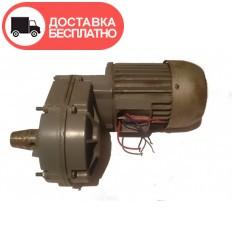 Мотор-редуктор без электрической части