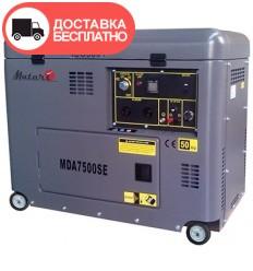 Дизельный генератор Matari MDA 7500SE ATS
