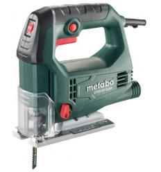 Лобзик Metabo STEB 65 Quick в кейсе