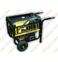 Бензиновый генератор Firman FPG 7800 E2
