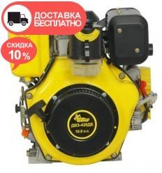 Дизельный двигатель Кентавр ДВЗ-420ДЕ
