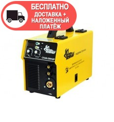 Сварочный инвертор Кентавр СПАВ-250НДР