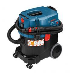 Пылесос Bosch GAS 35 L SFC+ Professional
