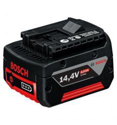 Аккумулятор Bosch GBA 14,4 V 4.0 Ah M-C Professional