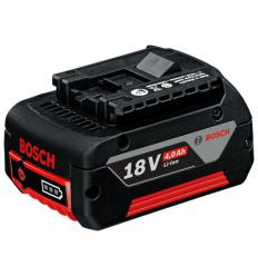 Аккумулятор Bosch GBA 18 V 4.0 Ah M-C Professional