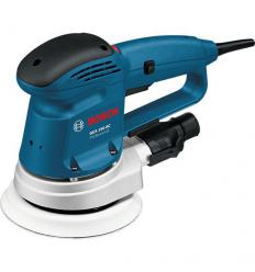 Эксцентриковая шлифмашина Bosch GEX 150 AC Professional