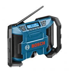 Радиоприёмник Bosch GML 10,8 V-LI Professional