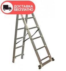 Лестница универсальная Кентавр 2х10н