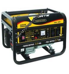 Генератор бензиновый Forte FG2500