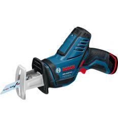 Аккумуляторная ножовка Bosch GSA 10,8 V-LI Professional в кейсе L-BOXX