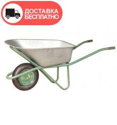 Тачка одноколесная Vitals 100/190